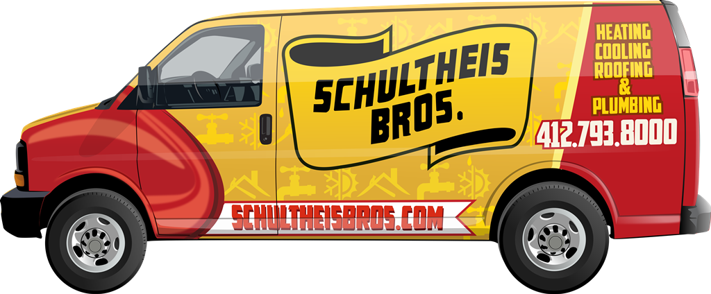 Schultheis Bros. - Heating, Cooling, Roofing & Plumbing