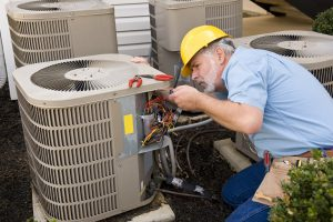 Heating and Cooling Specialists Greensburg