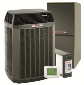 Heating and Cooling Greensburg