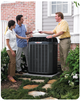 Air Conditioner Installation Greensburg Schultheis Bros