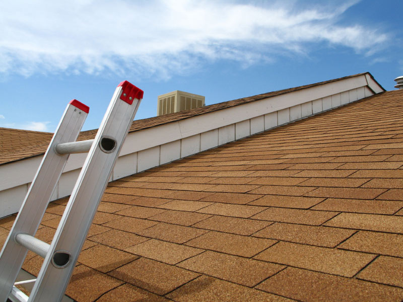 Are there any benefits to a Roof Inspection? YES!