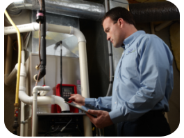 Furnace Repair Experts Pittsburgh