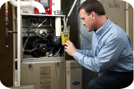 Furnace Repair in Pittsburgh
